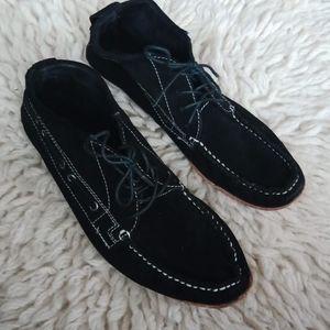 Matt Benson  leather shoes